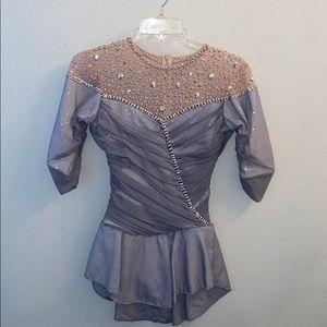 Dresses & Skirts - Figure Skating Dress